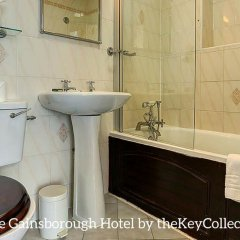 Gainsborough Hotel 4* Стандартный номер с различными типами кроватей фото 5