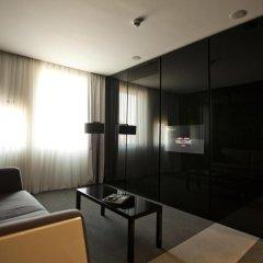 Graffit Gallery Design Hotel 5* Люкс с разными типами кроватей фото 2