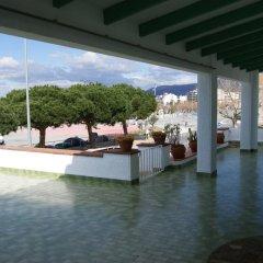 Отель Agi Casa Puerto Курорт Росес питание