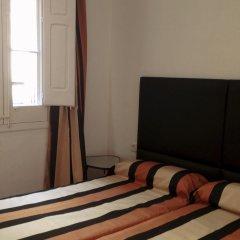 Апартаменты Barcelona Apartment Val Улучшенные апартаменты с различными типами кроватей фото 5