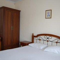 Гостиница Шато Стандартный номер с различными типами кроватей фото 2