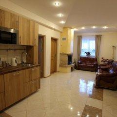 Отель Modern Castle Апартаменты с различными типами кроватей фото 33