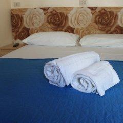 Отель Merulana Star Номер категории Эконом с различными типами кроватей фото 2