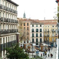 Отель Alvaro Residencia Испания, Мадрид - отзывы, цены и фото номеров - забронировать отель Alvaro Residencia онлайн фото 5