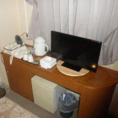 Business Hotel Goi Hills 2* Стандартный номер фото 3
