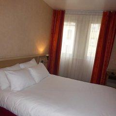 Hotel De Paris Saint Georges 3* Стандартный номер с различными типами кроватей фото 6