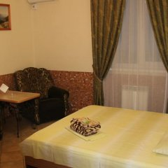 Гостиница Alexandr House B&B комната для гостей фото 2