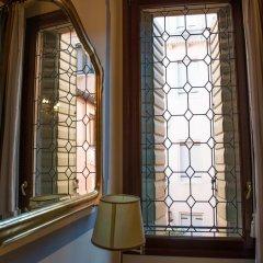 Отель COLOMBINA Стандартный номер фото 9