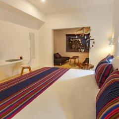 Отель Hm Playa Del Carmen 4* Стандартный номер фото 10