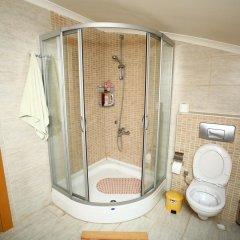 Отель Paradise Town - Art Villa Белек ванная фото 3