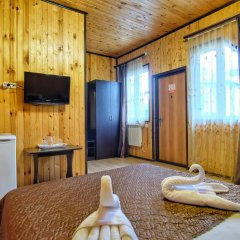 Гостевой дом Мадлен удобства в номере
