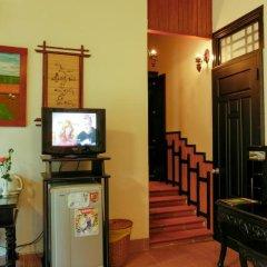 Отель Betel Garden Villas 3* Номер Делюкс с различными типами кроватей фото 9