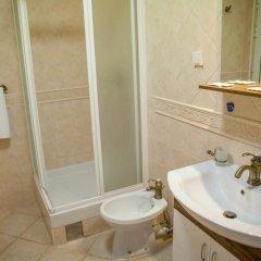 Апарт-Отель Villa Edelweiss 4* Апартаменты с двуспальной кроватью фото 48