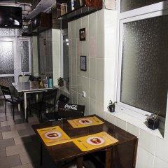 Hostel N1 развлечения