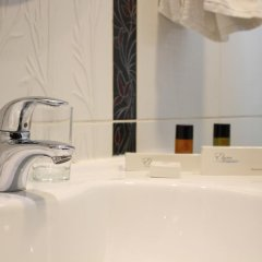 Отель Retaj Hotel Иордания, Амман - отзывы, цены и фото номеров - забронировать отель Retaj Hotel онлайн ванная