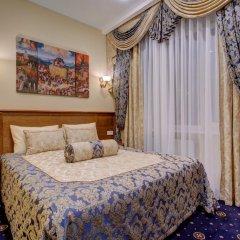 Мини-Отель Комфорт Класс Люкс с различными типами кроватей фото 6