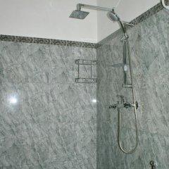 Отель Lanka Rose Guest House Шри-Ланка, Берувела - отзывы, цены и фото номеров - забронировать отель Lanka Rose Guest House онлайн ванная