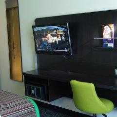 Гостиница Парк Инн от Рэдиссон Аэропорт Пулково 4* Стандартный номер с 2 отдельными кроватями фото 3