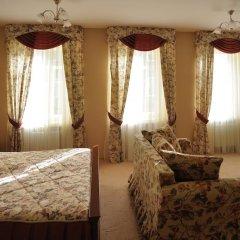 Гостевой Дом У Покровки Стандартный номер разные типы кроватей фото 7