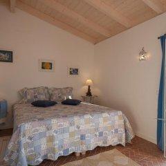 Отель Casa Flor de Sal комната для гостей