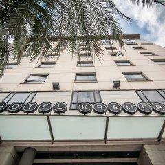 Hotel Kramer 3* Стандартный номер с различными типами кроватей фото 13