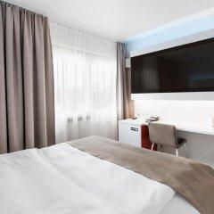 DORMERO Hotel Hannover 4* Стандартный номер с различными типами кроватей фото 3