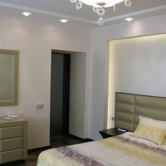 Гостиница Elite Dnepr комната для гостей