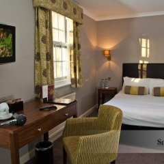 The Bannatyne Spa Hotel 4* Стандартный номер с различными типами кроватей фото 3
