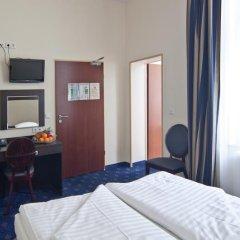 Отель Continental Novum 3* Стандартный номер фото 4