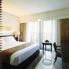 Hotel Jen Maldives Malé by Shangri-La 4* Номер Делюкс с 2 отдельными кроватями фото 2