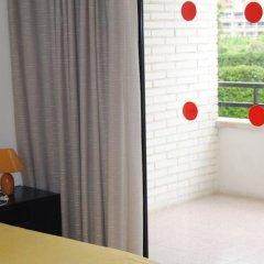 Отель Apartamentos Riviera Arysal интерьер отеля фото 2