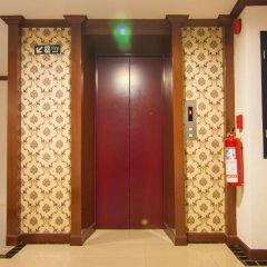 Отель Patong Hemingways интерьер отеля фото 3