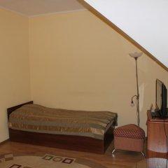 Гостиничный комплекс Колыба 2* Стандартный номер с разными типами кроватей фото 5