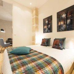 Отель Bulle Париж комната для гостей фото 3