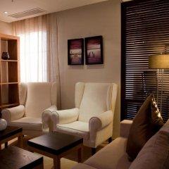 Regency Tunis Hotel 5* Стандартный номер с различными типами кроватей фото 3