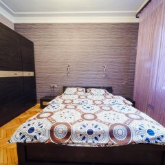 Апартаменты Kvartiras Apartments 4 Апартаменты с различными типами кроватей фото 8
