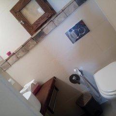 Отель L'Oasi di San Giovanni Сан-Джованни-ла-Пунта ванная