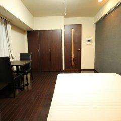 Отель Palace Studio Kojimachi Япония, Токио - отзывы, цены и фото номеров - забронировать отель Palace Studio Kojimachi онлайн комната для гостей фото 4