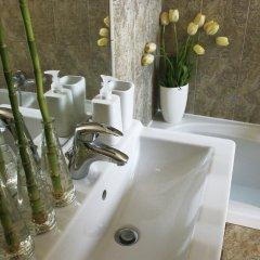 Апартаменты Golden Stars Dream Apartment ванная фото 2