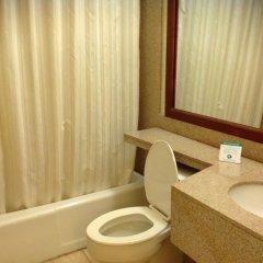 Отель Best Western Orlando West 2* Стандартный номер с различными типами кроватей фото 4