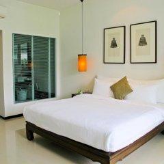 Отель Two Villas Holiday Oxygen Style Bangtao Beach 4* Вилла с различными типами кроватей фото 5