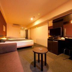 Отель AILE 3* Стандартный номер фото 8