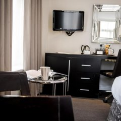 Отель The Sanctuary House Hotel Великобритания, Лондон - отзывы, цены и фото номеров - забронировать отель The Sanctuary House Hotel онлайн в номере