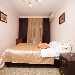 Апартаменты Kvart Павелецкая комната для гостей