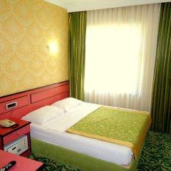Hotel Buyuk Paris 3* Стандартный номер с двуспальной кроватью