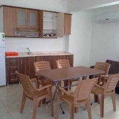 Gulcihan Apart Hotel Апартаменты с разными типами кроватей фото 4