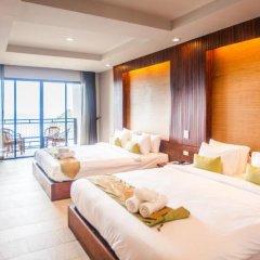 Отель Dusit Buncha Resort Koh Tao 3* Стандартный номер с различными типами кроватей фото 3