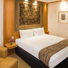Millennium Gloucester Hotel London 4* Стандартный номер с различными типами кроватей фото 8