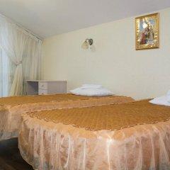 Гостиница Святогор Муром комната для гостей фото 3