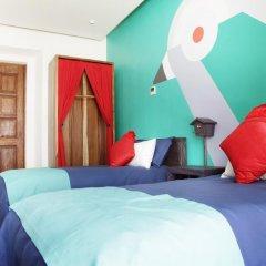 Del Carmen Concept Hotel 4* Стандартный номер фото 2